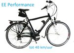EE performance heren speedbike EFOS
