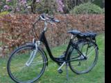 EFOS-City elektrische fiets