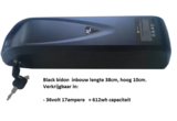 black bidon 17a36v