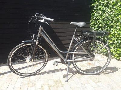 Hubertus elektrische fiets