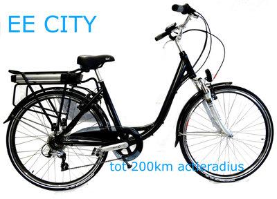 EE City   elektrische fiets